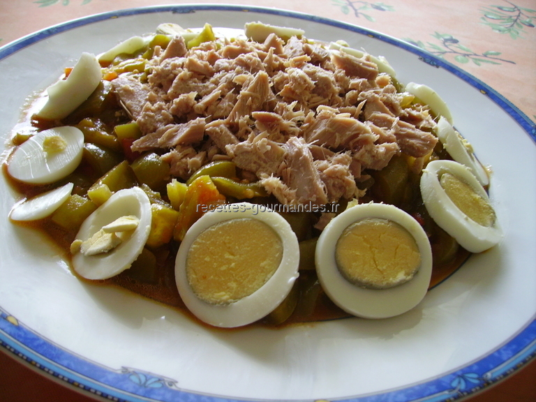 Cuisine tunisienne recette de cuisine tattoo design bild for Cuisine tunisienne